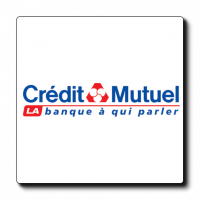 CREDIT MUTUEL""